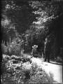 Rose Isabel (née Campbell), Lady Taylor; Sir Ernest Augustus Taylor, by Bassano Ltd - NPG x37153