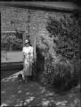 Audrey Mildmay, by Bassano Ltd - NPG x37206