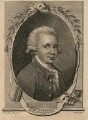 John Henderson, by John Jones, published by  John Sewell, after  Thomas Gainsborough - NPG D18096