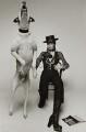 David Bowie, by Terry O'Neill - NPG x126130