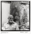John Richard Schlesinger, by Michael Birt - NPG x23478