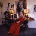 Bette Davis, by Terry O'Neill - NPG x126152
