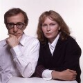 Woody Allen; Mia Farrow, by Terry O'Neill - NPG x126154
