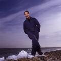 Derek Jarman, by Terry O'Neill - NPG x126156