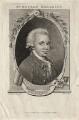 John Henderson, by John Jones, published by  John Sewell, after  Thomas Gainsborough - NPG D18104