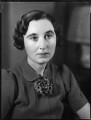 Susan Lorna Frankau (née Harris), by Bassano Ltd - NPG x31192