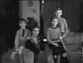 The Thomson family, by Bassano Ltd - NPG x37174