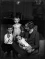 The Douglas-Home family, by Bassano Ltd - NPG x75284