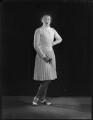 Gwendoline Neligan, by Bassano Ltd - NPG x32488