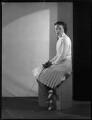 Gwendoline Neligan, by Bassano Ltd - NPG x32489