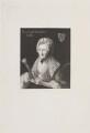Mary, Lady Jerningham, by Joseph Brown, after  John Opie - NPG D14977