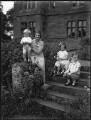 The Stockdale family, by Bassano Ltd - NPG x37085