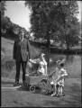The Stockdale family, by Bassano Ltd - NPG x37087