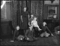'The Douglas-Scott-Montagu family', by Bassano Ltd - NPG x75356