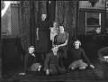 'The Douglas-Scott-Montagu family', by Bassano Ltd - NPG x75357
