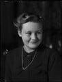 Anne Rachel Pearl (née Douglas-Scott-Montagu), Lady Chichester