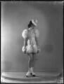 Hazel Franklin, by Bassano Ltd - NPG x30927