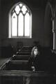 Marianne Faithfull, by Terry O'Neill - NPG x126165