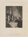 'The Dilettanti Society', by Charles Algernon Tomkins, after  Sir Joshua Reynolds - NPG D15003