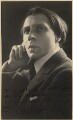 Alfred Cortot, by Royal Atelier, for  Illustrated News - NPG x19026