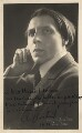 Alfred Cortot, by Royal Atelier, for  Illustrated News - NPG x126169