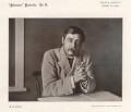 H.G. Wells, by Elliott & Fry - NPG x45778
