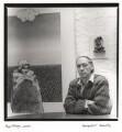 Roger McGough, by Michael Birt - NPG x23473