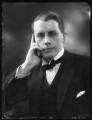 Sir Ronald Wilberforce Allen, by Bassano Ltd - NPG x122841