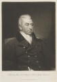 Michael Angelo Taylor, by Samuel William Reynolds, published by and after  James Lonsdale - NPG D15054