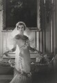 (Ethel) Margaret Campbell (née Whigham), Duchess of Argyll, by Cecil Beaton - NPG x29856