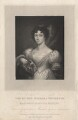 Barbara Rawdon Hastings (née Yelverton), Marchioness of Hastings, by Thomas Anthony Dean, published by  George Byrom Whittaker, published by  Martin Colnaghi, after  Emma Eleanora Kendrick - NPG D18118
