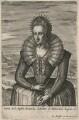 Anne of Denmark, after Unknown artist - NPG D18120
