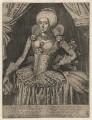 Anne of Denmark, after Unknown artist - NPG D18121