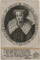 Anne of Denmark, by Crispijn de Passe the Elder - NPG D18125