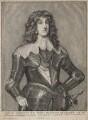 Charles Lewis (Louis), Elector Palatine, by Wenceslaus Hollar, after  Sir Anthony van Dyck - NPG D18146