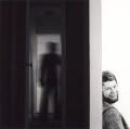 Bill Gibb, by Joe Gaffney - NPG x7938