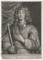 Prince Rupert, Count Palatine, by Hendrik Snyers, after  Sir Anthony van Dyck - NPG D18151