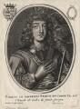 Prince Rupert, Count Palatine, published by Balthasar Moncornet, after  Sir Anthony van Dyck - NPG D18154
