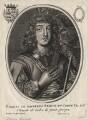 Prince Rupert, Count Palatine, published by Balthasar Moncornet, after  Sir Anthony van Dyck - NPG D18154