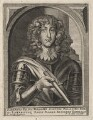 Prince Rupert, Count Palatine, published by Pieter de Jode II, after  Sir Anthony van Dyck - NPG D18155