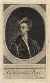 Alexander Pope, by George Vertue, after  Sir Godfrey Kneller, Bt - NPG D18161
