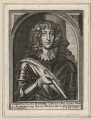 Prince Rupert, Count Palatine, published by Pieter de Jode II, after  Sir Anthony van Dyck - NPG D18156