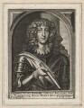 Prince Rupert, Count Palatine, published by Pieter de Jode II, after  Sir Anthony van Dyck - NPG D18156