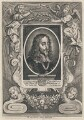King Charles I, by Frederik Bouttats the Younger, after  Sir Anthony van Dyck - NPG D18210