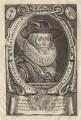 King James I of England and VI of Scotland, by Crispijn de Passe the Elder - NPG D18193