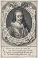 King Charles I, published by Johannes Meyssens, after  Daniel Mytens - NPG D18212