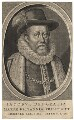 King James I of England and VI of Scotland, after Unknown artist - NPG D18194