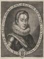 King Charles I, by Simon de Passe - NPG D18225