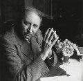 E.M. Forster, by Cecil Beaton - NPG x14080