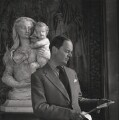 Kenneth Clark, Baron Clark, by Cecil Beaton - NPG x14047